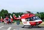 Fotos: Schwerer Verkehrsunfall am Sulzer Kreuz