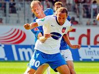 SC Freiburg spielt 1:1 in Heidenheim
