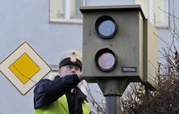 Freiburg zockt Autofahrer ab