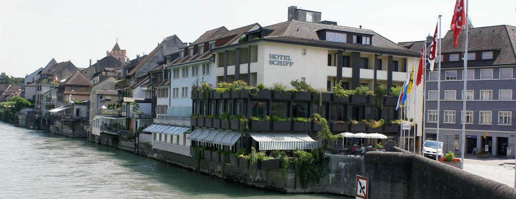 Sch tzen kauft das schiff rheinfelden schweiz for Thermalbad rheinfelden schweiz