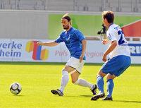 SC Freiburg präsentiert neues Trikot
