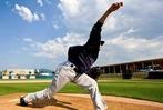 Fotos: Baseball in Neuenburg