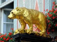 """Freiburger Hotelier interessiert sich für den """"Roten Bären"""""""