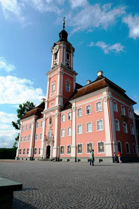 Kloster Birnau    Foto: Jens Schmitz