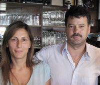 """25 Jahre Pizzeria """"Da Mimmo"""" in Elzach: Ein Leben in Grün-Weiß-Rot"""