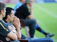 Fotos: SC Freiburg blamiert sich in Offenburg