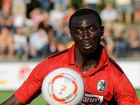 SC Freiburg: Cissé für drei Freundschaftsspiele gesperrt