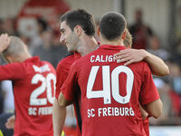 Fotos:Der SC Freiburg schlägt 1860 München