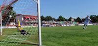 SC Freiburg unterliegt Ingolstadt und verpasst Turniersieg