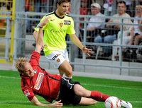 SC Freiburg – FC Basel 1:3 – Stimmung gut, Spiel schlecht