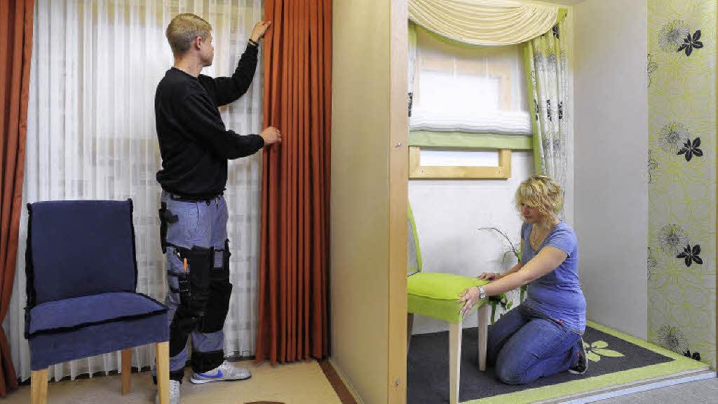 arbeitsplatz breisgau freiburg badische zeitung. Black Bedroom Furniture Sets. Home Design Ideas