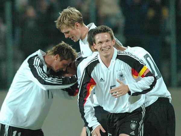 kapitän der deutschen nationalmannschaft 2019