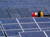 Freiburger Solarstrom AG verdreifacht ihren Gewinn