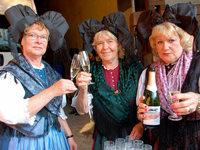 Fotos: Ebringer Weintage