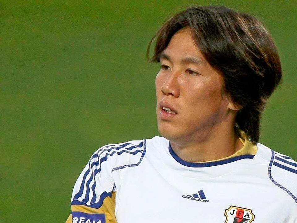 Kisho Yano.  | Foto: dpa