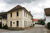 Kenzingen: Gasthaus Zur Sonne