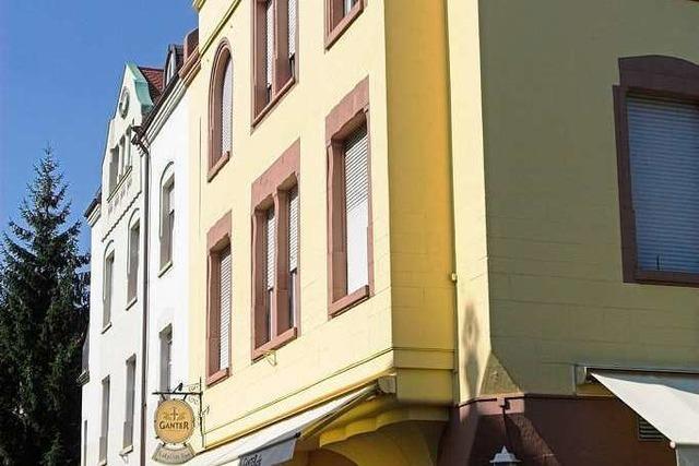 Freiburg: Lokalität Tram