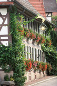 Offenburg: Gasthaus Zur Sonne