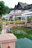 Bad Peterstal-Griesbach: Le Pavillon
