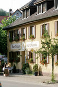Vogtsburg: Köpfer's Gasthaus zur Sonne