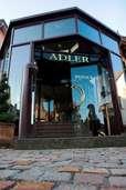 Lahr: Restaurant-Hotel Adler