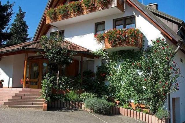 Kirchzarten: Schlegelhof