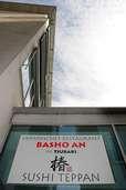 Freiburg: Basho-An