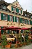 Offenburg: Hotel-Restaurant Sonne
