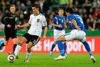Fotos: Deutschland schlägt Aserbaidschan mit 6:1