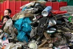 Fotos: Besuch in der Mülldeponie in Ringsheim