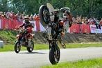 Fotos: Supermoto-Rennen in Eschbach