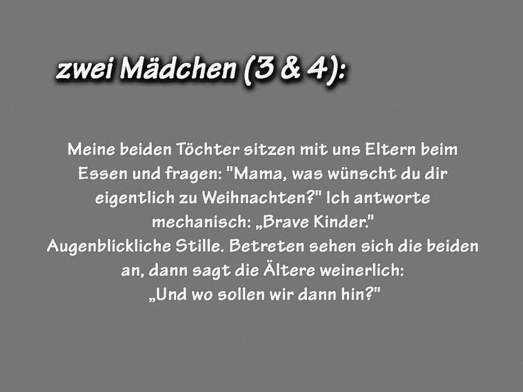 Leser-Aktion: Die schönsten Kindermundsprüche - Liebe & Familie ...