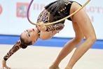 Fotos: Die WM der Sportgymnastinnen