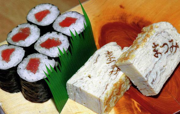 panorama sushi und tofu in ostasien gibt es die wenigsten bergewichtigen badische. Black Bedroom Furniture Sets. Home Design Ideas