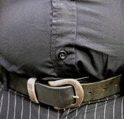 Fettleibigkeit – eine Volkskrankheit