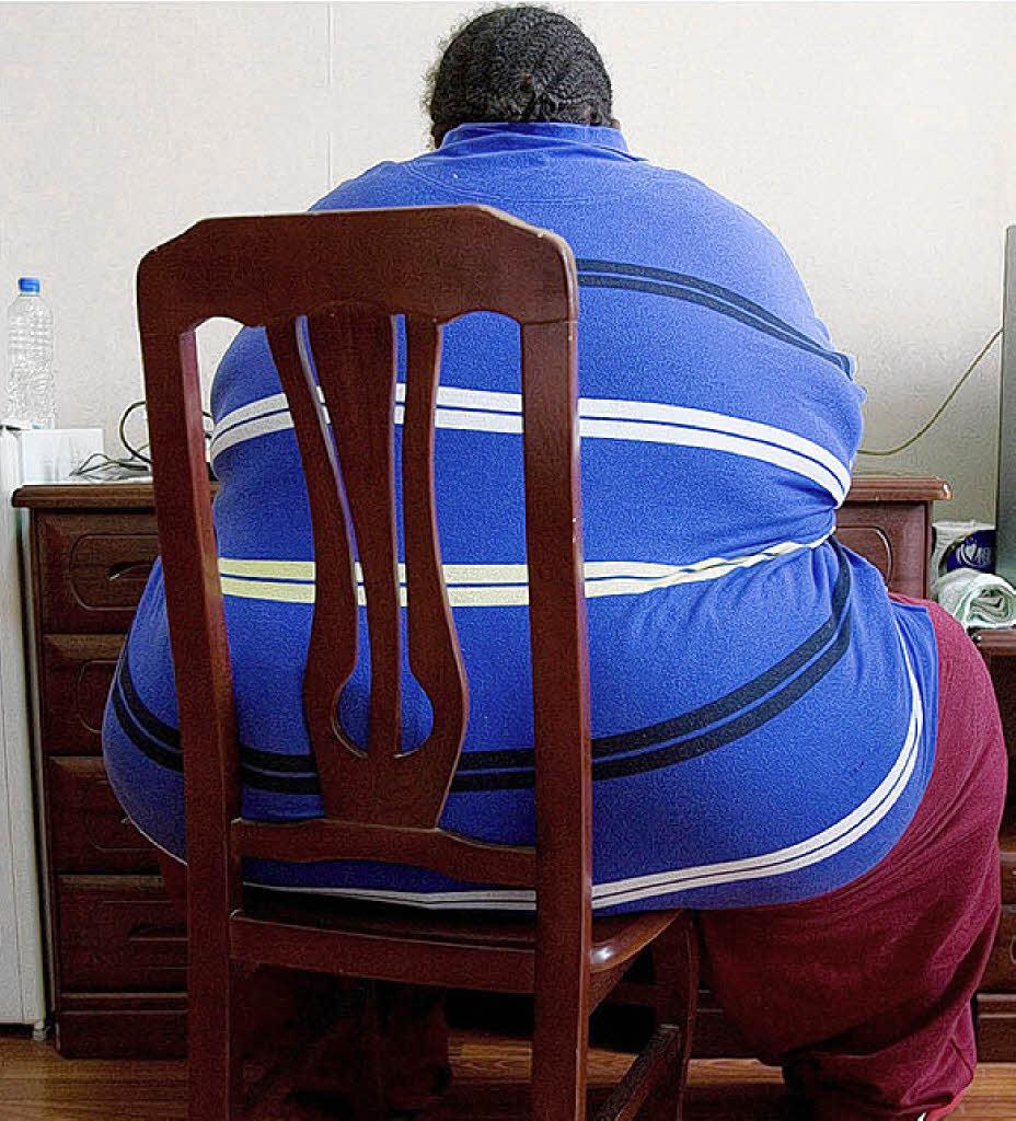 USA : Zahl der Fettleibigen wächst gigantisch - welt