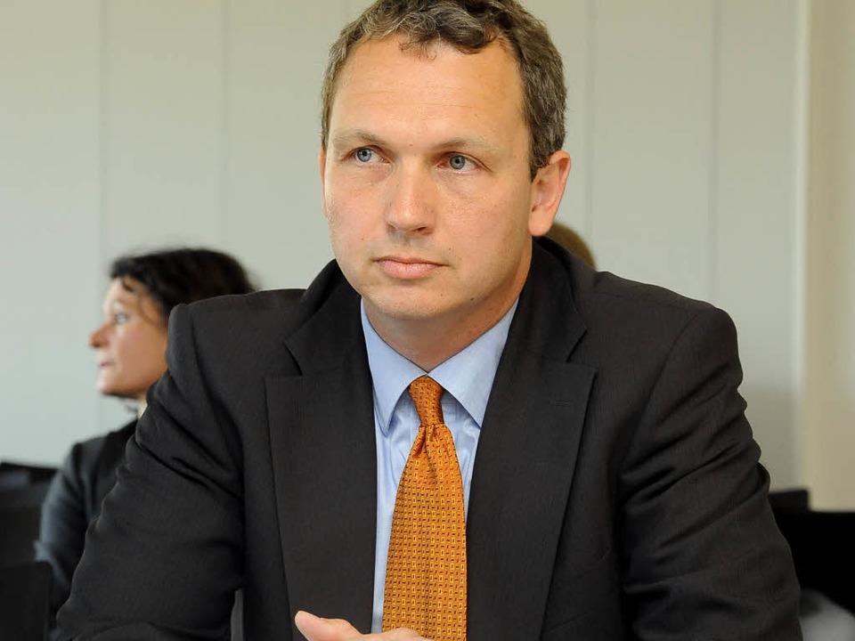 Jan Hendrik Schön  | Foto: Thomas Kunz