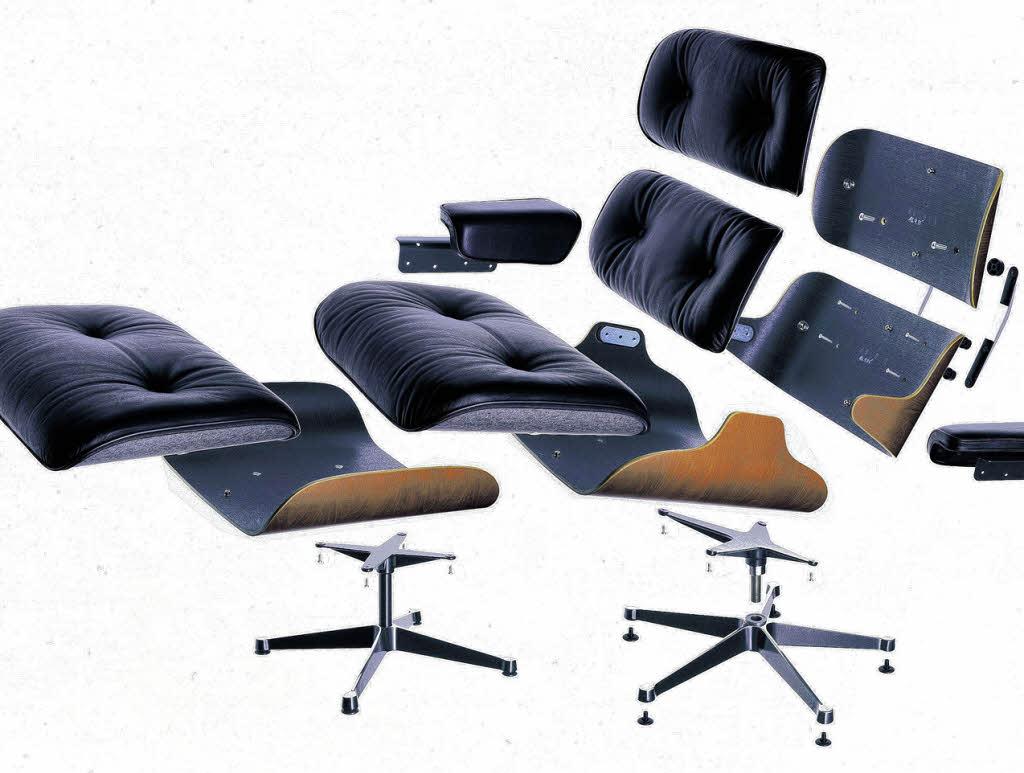 so entsteht eine stuhl ikone weil am rhein badische zeitung. Black Bedroom Furniture Sets. Home Design Ideas