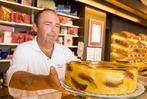 Fotos: Wie eine Jamaika-Torte entsteht
