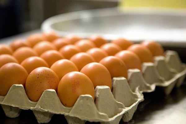 Basis ist eine Creme, zu den Grundzutaten gehören Eier,...