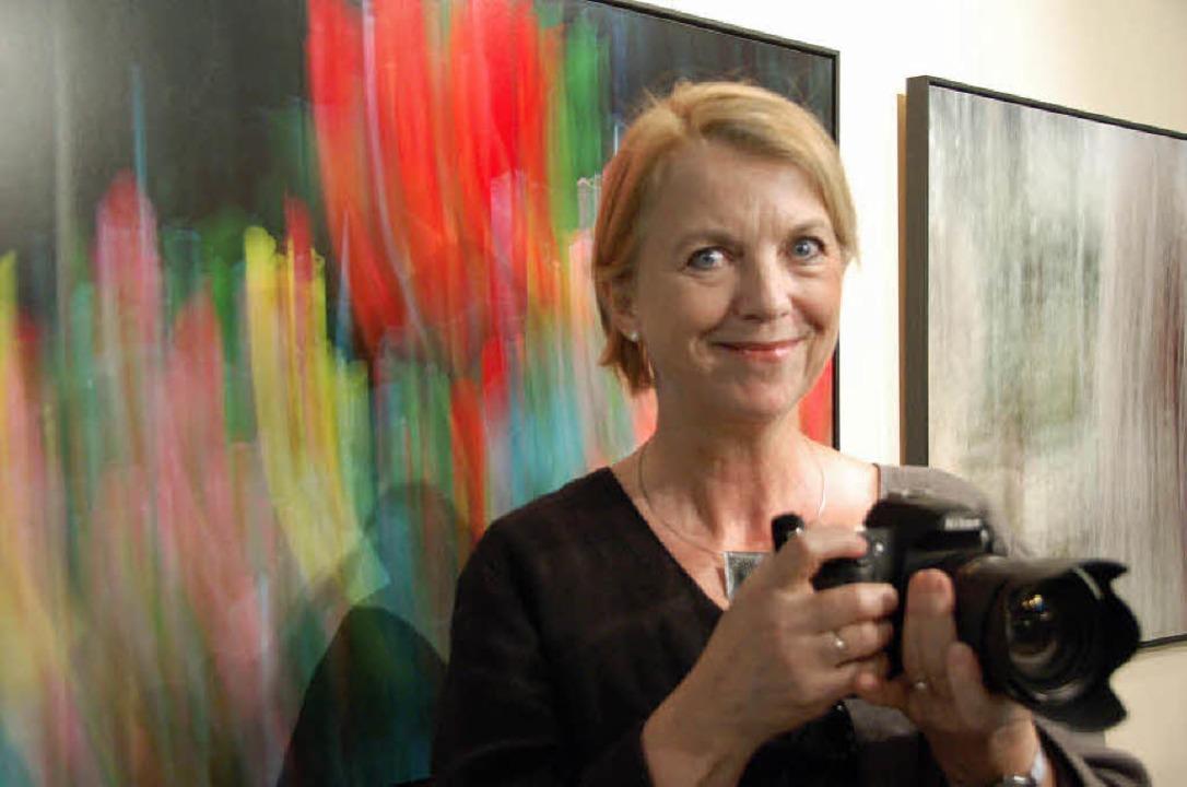 Margit Emmrich    Foto: Andrea Steinhart