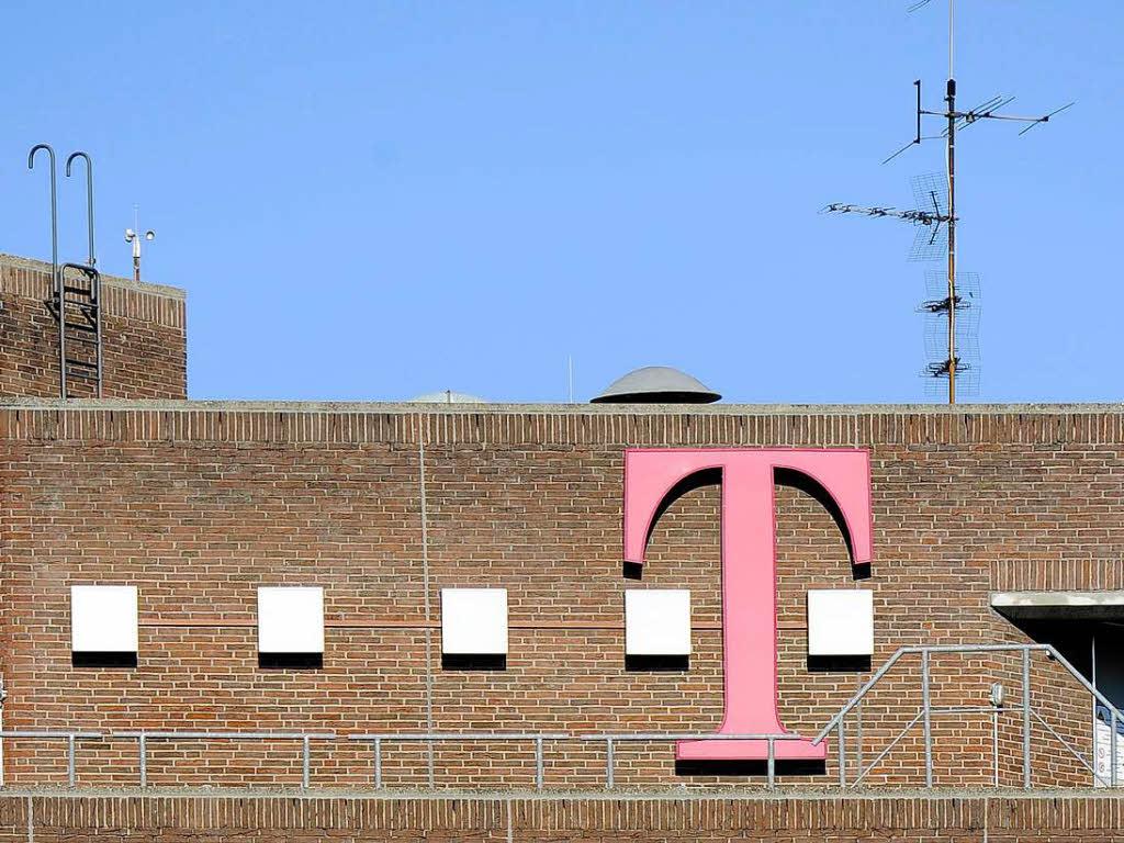 telekom zieht in freiburg 100 jobs ab freiburg badische zeitung. Black Bedroom Furniture Sets. Home Design Ideas
