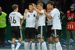 Abstimmung: Wie war die DFB-Elf gegen die T�rkei?