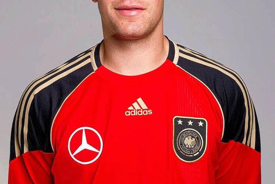 Manuel Neuer (Foto: dpa)