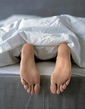 gesundheit ern hrung passende matratze f r jeden schl fer badische. Black Bedroom Furniture Sets. Home Design Ideas
