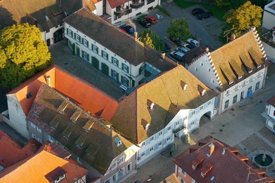 Museum Blankenhornpalais (Foto: Katharina Meyer)