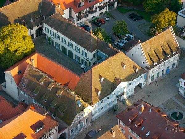 Museum Blankenhornpalais