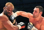Fotos: Vitali Klitschko bleibt WBC-Weltmeister