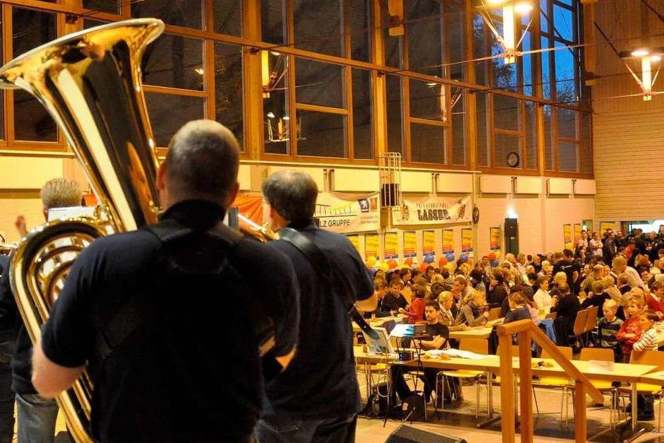 """Impressionen von """"BZ wettet gegen Inzlingen"""" (Foto: Barbara Ruda)"""