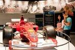 Fotos: Der Ferrari-Park in Abu Dhabi